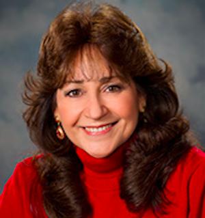 Jeannette Santos, MA, LPC, LMFT Associate